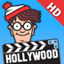 Where's Wally?® HD - in Hollywood