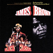 James Brown | Black Caesar (Original Soundtrack)