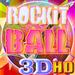 Rockit Ball