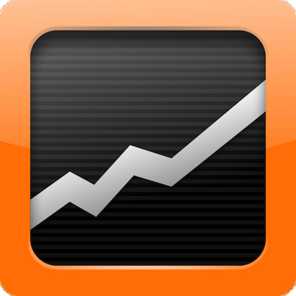 Analytics App (AppStore Link)